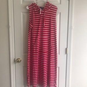 ROUGE DRESS